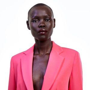Zara Basic Blazer